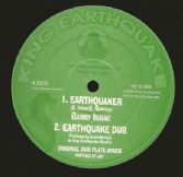 Barry Issac - Earthquaker / dub / Money / dub (King Earthquake) UK 12